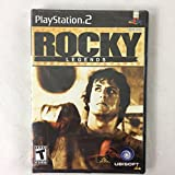 Rocky Legends / Game
