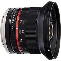 Samyang SY12M-E-BK 12mm F2.0 超ワイドアングルレンズ Sony Eカメラ用