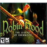 Robin Hood: Legend of Sherwood (Jewel Case) - PC by Jack Of All Games [並行輸入品]