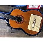 品 KODAIRA 小平 クラシック ギター AST-50 18フレット ARTIST MODEL アーティスト モデル ハードケース付 ギター θ