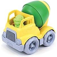 Green Toys (グリーントイズ) ミキサー車