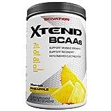 【海外直送品】Scivation Xtend BCAA 30杯分 (パイナップル)
