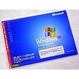 Windows XP Professional 日本語 OEM版 SP2 CD-ROM 中古メモリセット