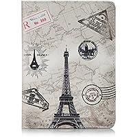tabuy Passport Holder Travel Wallets Premium Leather RFID Blocking Case Cover Holder