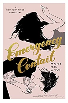 Emergency Contact by [Choi, Mary H. K.]