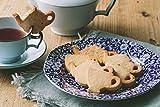 Afternoon Tea TEAROOM 紅茶がおいしくなるレシピ【特別付録:オリジナルクッキー型】 (バラエティ) 画像