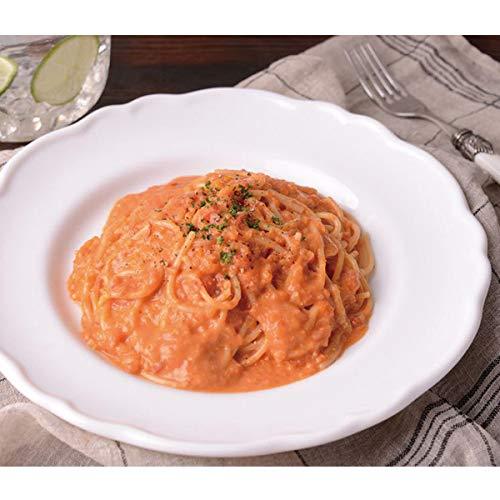 【業務用】Diano 国産紅ずわいカニの濃厚アメリケーヌソース(冷凍パスタソース) 135g