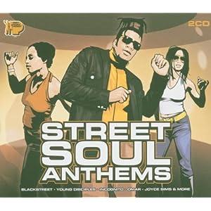 Street Soul Anthems