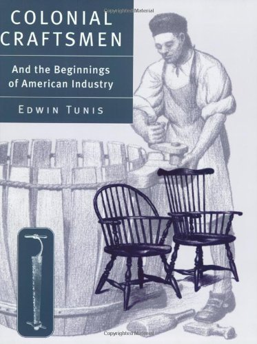the beginnings of colonial america The vanished ways of colonial america's skilled craftsmen are vividly reconstructed in this superb book by edwin tunis with incomparable wit and learning, and in over 450 meticulous drawings, the author describes the working methods and products, houses and shops, town and country trades, and individual and group enterprises by which the early americans forged the economy of the new world.