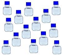 アズワン PETG滅菌培地瓶 WPBGC0030S 30ml 24個入/3-6483-01
