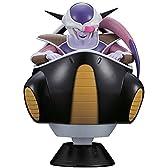 フィギュアライズメカニクス ドラゴンボール フリーザの小型ポッド 色分け済みプラモデル