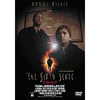 シックス・センス DVD