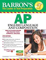Barron's AP English Language and Composition 6th Edition [並行輸入品]