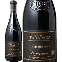 タラパカ グラン・レゼルバ ブラックラベル カベルネ・ソーヴィニョン 2015 赤※ヴィンテージが異なる場合がございますのでご了承ください