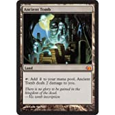 Magic: the Gathering - Ancient Tomb (1) - From the Vault: Realms - Foil