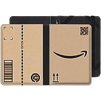 【Kindle(第7世代), Kindle Paperwhite カバー】Amazon限定 アマゾンボックスデザイン (段ボールではありません)