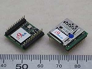 悟空 59kk microSDCardからJTAG経由FPGAコンフィグレーション uSDCONF1A03JTag (8K-3.3V)