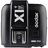 【国内正規品】 GODOX ワイヤレス ストロボ トリガー X1 送信機 フジフイルム用 TTL対応 2.4GHz無線式 ハイスピードシンクロ対応 X1TFJ