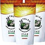 ナチュレオ 天然100% ココナッツオイル 912g 3本セット