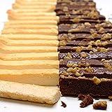 天使のおくりもの 絶品スイーツ 本格チーズケーキ&濃厚チョコブラウニーセット 700g