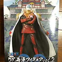 ONE PIECE ワンピース DX海軍フィギュア vol.2 赤犬 単品