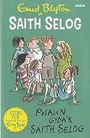 Saith Selog: Pnawn Gyda'r Saith Selog