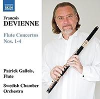 Devienne: Flute Concertos 1