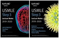 USMLE Step 3 Lecture Notes 2019-2020: 2-Book Set (USMLE Prep)