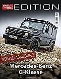 auto motor und sport Edition - Mercedes G-Klasse