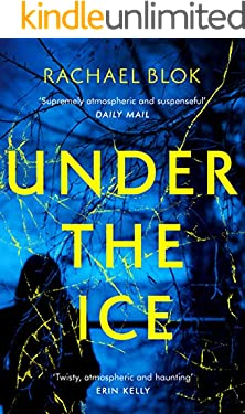 Under the Ice: The unputdownable thriller for Christmas 2019