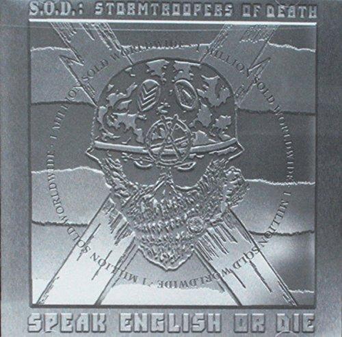 Speak English Or Die (Platinum Edt)