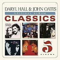Original Album Classics by Hall & Oates (2013-06-25)