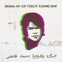Hip-hop tribut to Ahmad Zahir