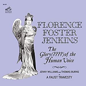 The Glory (????) Of The Human Voice (Sony Classical Originals)