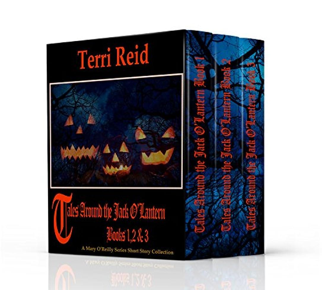 一般的に成長する銅Tales Around the Jack O'Lantern Combo Package - A Mary O'Reilly Short Story Collection (English Edition)