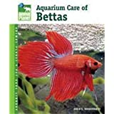 Tfh Nylabone ATFAP014 Animal Planet Aquarium Care of Bettas by Tfh/Nylabone