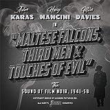 郵便配達は二度ベルを鳴らす フィルム・ノワール主題歌集 1941-1958