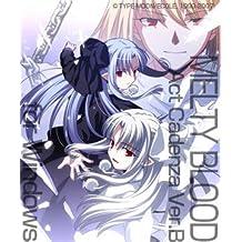 MELTY BLOOD Act Cadenza Version B 初回限定版