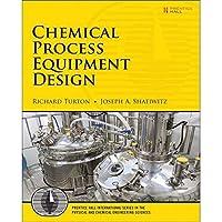 Chemical Process Equipment Design【洋書】 [並行輸入品]