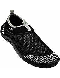 Rockin Footwear メンズ Rockin Aqua Power