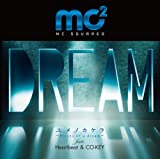 Let's get party started 2.0 feat. Heartbeat & CO-KEY♪mc2のジャケット