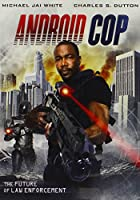 Android Cop [DVD] [Import]