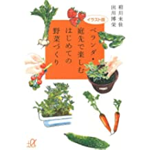 イラスト版 ベランダ・庭先で楽しむはじめての野菜づくり (講談社+α文庫)