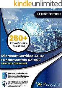 Microsoft Certified Azure Fundamentals AZ-900 (English Edition)