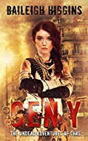 Gen Y: The Undead Adventures of Chas (A Young Adult Zombie Apocalypse Thriller)