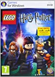 Lego Harry Potter: Years 1-4 (PC) (輸入版)