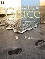 Walking in Grace: Hymns of the Christian Life for Piano Solo
