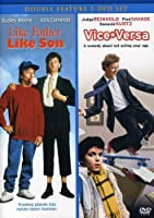 LIKE FATHER LIKE SON/VICE VERSA (1988)