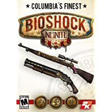 BioShock Infinite: Columbia's Finest Pack (日本語版) [オンラインコード]