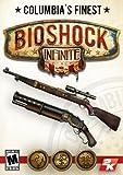 Columbia BioShock Infinite: Columbia's Finest Pack (日本語版) [オンラインコード]